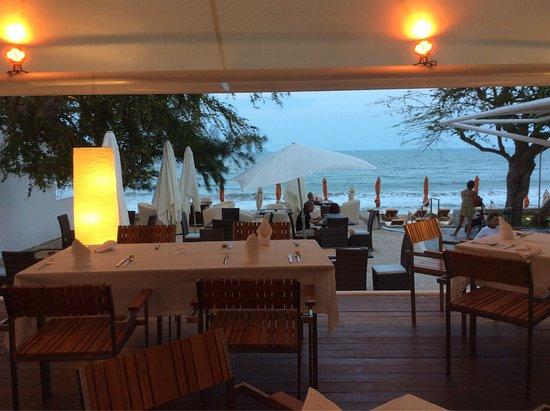 Khao Tao, Tailandia: Relaxen en genieten