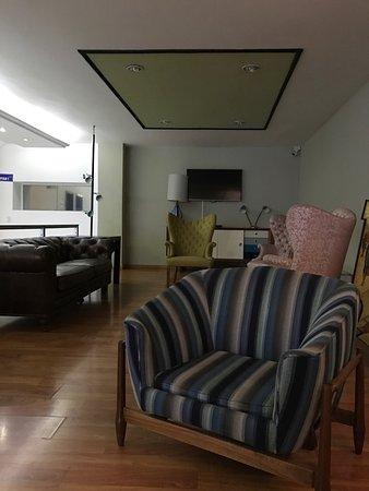 Hotel Monserrate : photo0.jpg