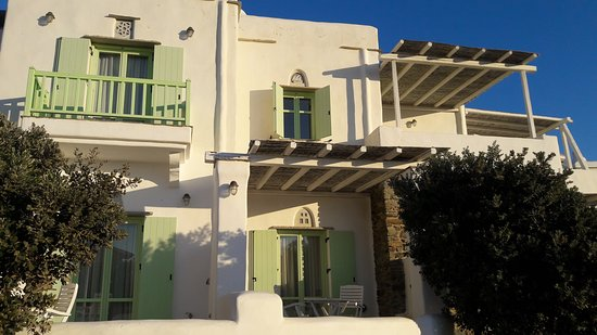 Photo of Anthia Hotel Tinos