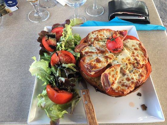 Lumio, Francia: U Caffe di A Mossa