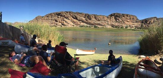 Noordoewer, Namibia: photo1.jpg