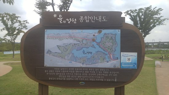 Namyangju, كوريا الجنوبية: board