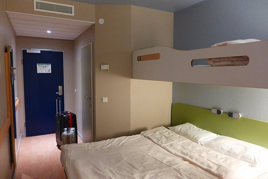 Ibis Budget Munich East Messe Picture