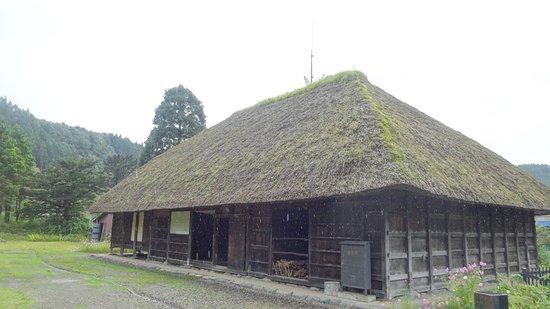 Former Kasaishi Residence