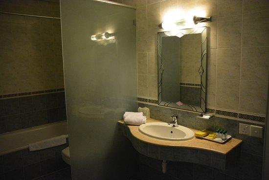 Casa dela Rosa Hotel: bathroom