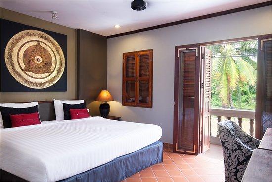 Hotel Villa Deux Rivieres Photo