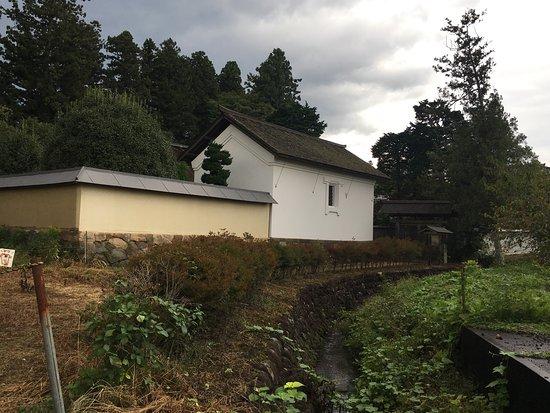 Agatsuma Family Residence
