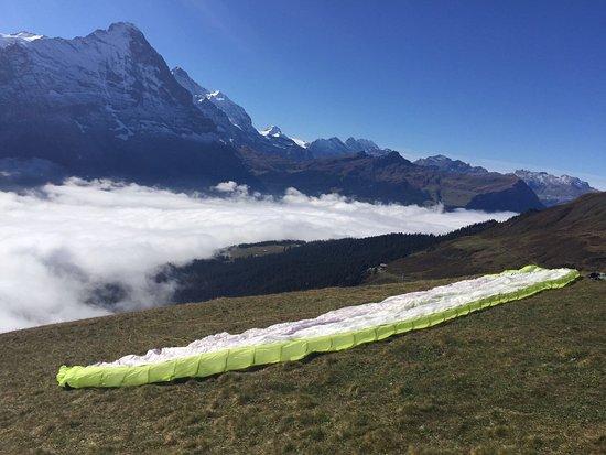 Grindelwald, سويسرا: photo3.jpg