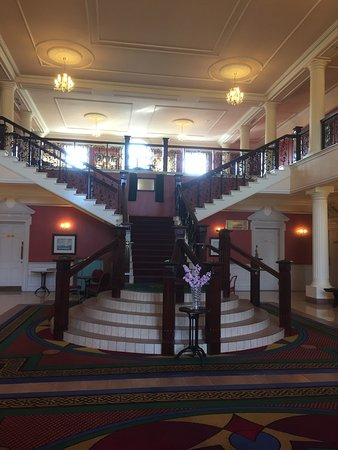 Galway Irish Crystal Heritage Centre: photo0.jpg
