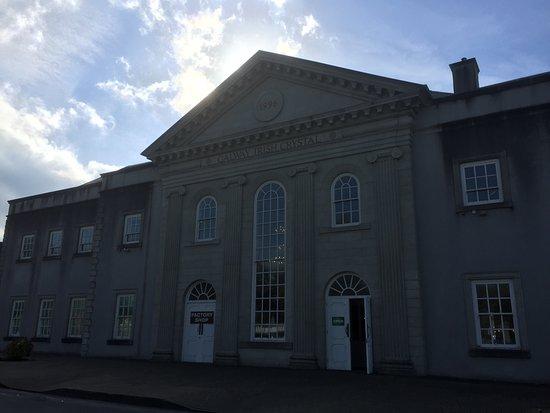 Galway Irish Crystal Heritage Centre: photo3.jpg