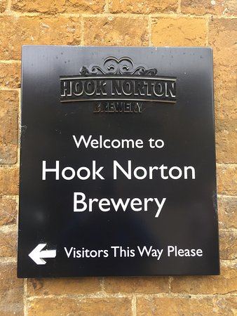 Hook Norton