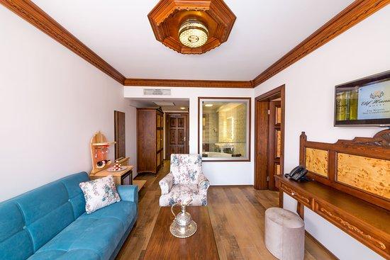 Elif Hanim Hotel And Spa