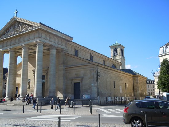‪Eglise Saint-Germain‬