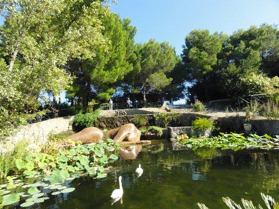P lerin de saint jacques de compostelle picture of le for Jardin st adrien