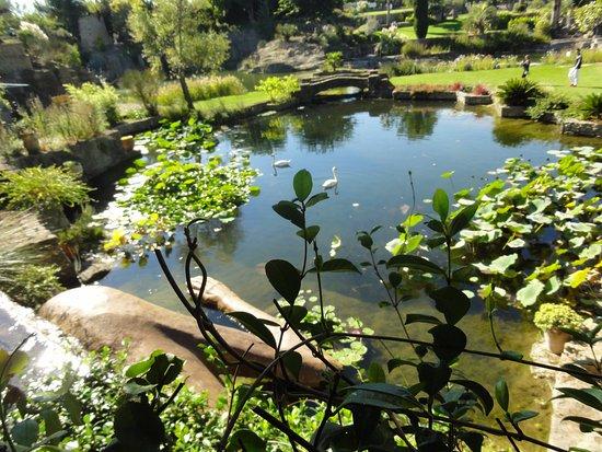 P lerin de saint jacques de compostelle picture of le jardin de saint adrien servian - Jardin de saint adrien ...