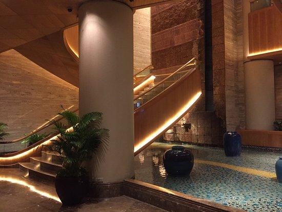 最高のホテルです!