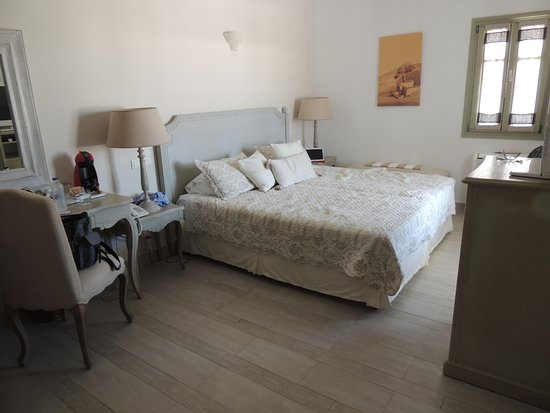 Saint Andrea Seaside Resort: CHAMBRE 508