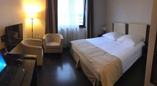 Qubus Hotel Krakow: photo4.jpg