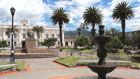 Municipio de Otavalo
