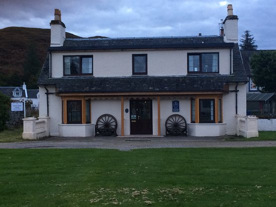 Corran Guest House : photo0.jpg