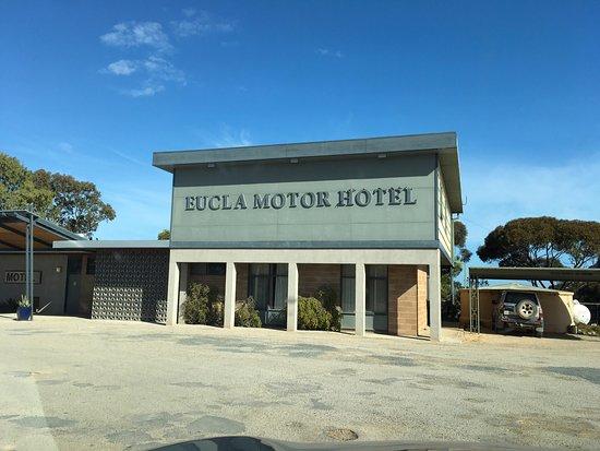 Eucla, Australien: photo1.jpg