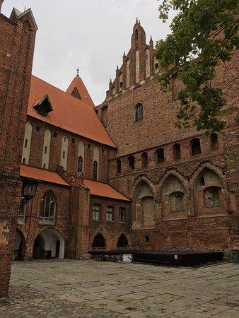 Teutonic Order Castle