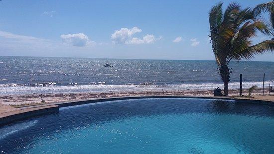 Inhassoro, Mozambik: 20161009_093441_large.jpg