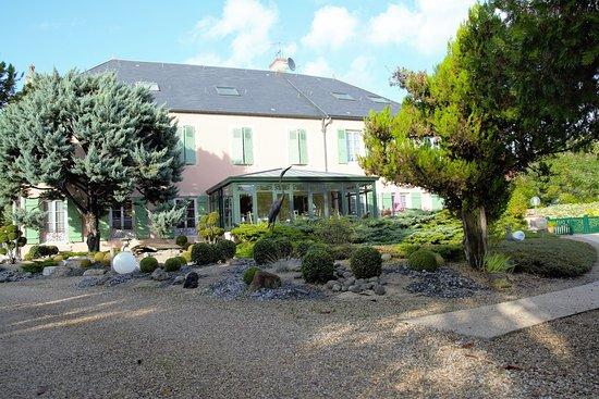 Hotel Grillon Picture