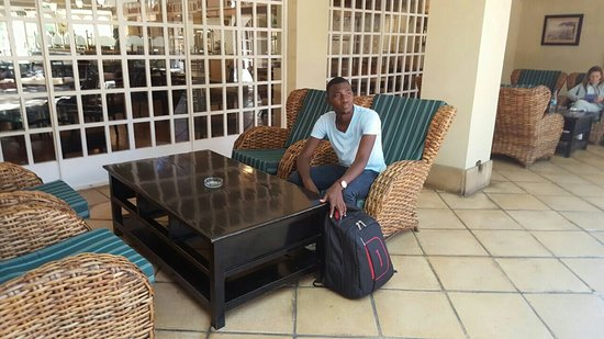 AVANI Gaborone Hotel & Casino: I enjoyed my stay