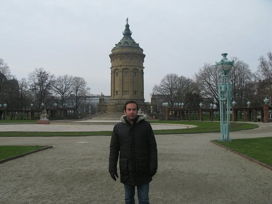 Friedrich-Ebert-Brucke
