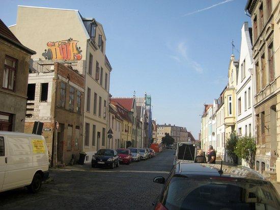 Öffentliche Stadtführungen