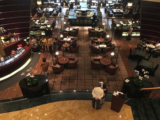 By Juihong On Instagram Picture Of Lounge On The Park Kuala Lumpur Tripadvisor