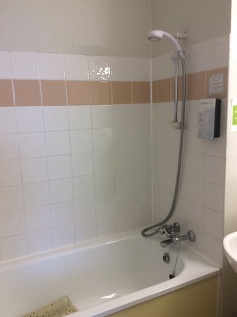 Review Campanile Birmingham Small Bath high step into Bath for shower Model - Popular steps to tile a shower Photo
