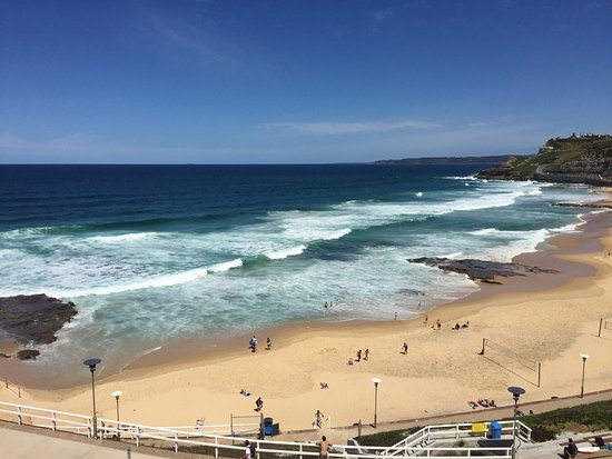 ‪Newcastle Beach‬