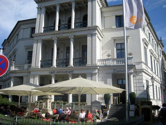 """Friedrich's - Restaurant: Das """"Friedrich's"""""""