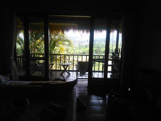 Kubu Carik Bali