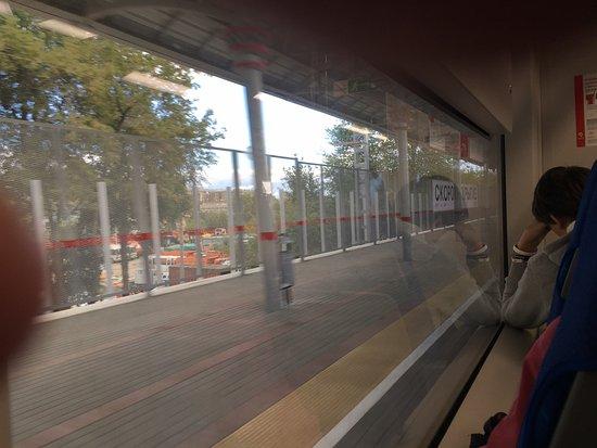 картинки с видом из окна поезда