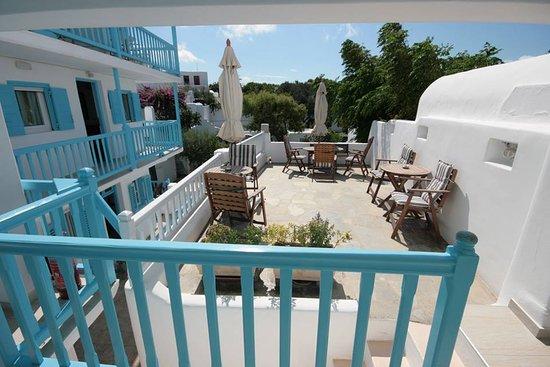Photo of Philippi Hotel Mykonos