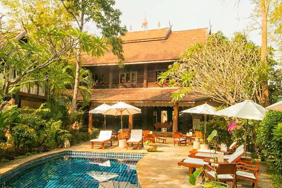 Photo of Ban Sabai Spa Village Chiang Mai