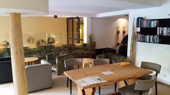 hotel lindenwirt au enansicht bild von hotel lindenwirt drachselsried tripadvisor. Black Bedroom Furniture Sets. Home Design Ideas