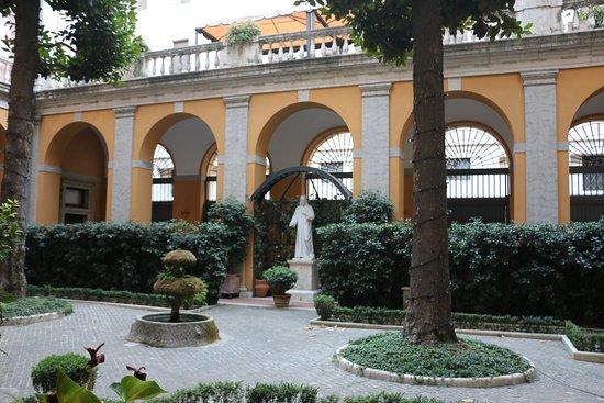 Zdjęcie Palazzo Cardinal Cesi