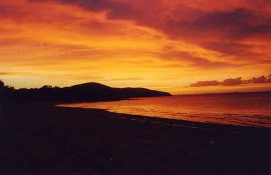Cape York, ออสเตรเลีย: Tramonto