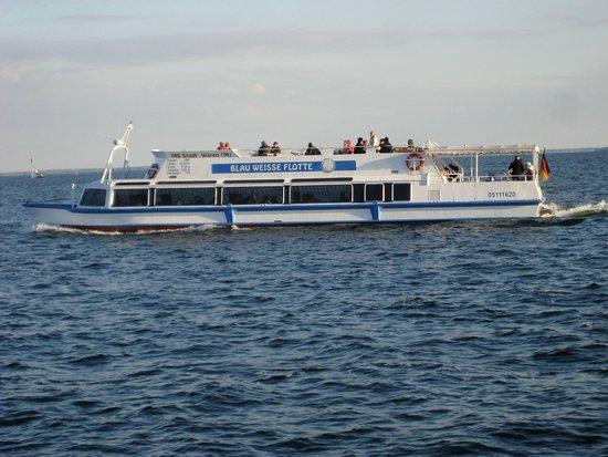 Blau Weisse Flotte