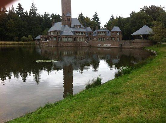 Hoenderloo, Belanda: Jachthuis St Hubertus 2