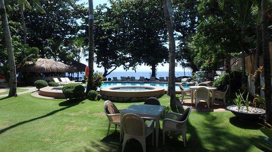 Mike's Dauin Beach Resort: photo3.jpg