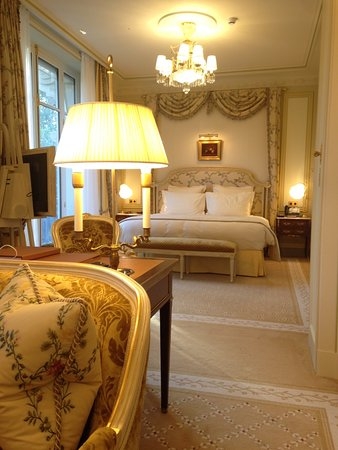 D tail chambre picture of ritz paris paris tripadvisor for Chambre au mois paris