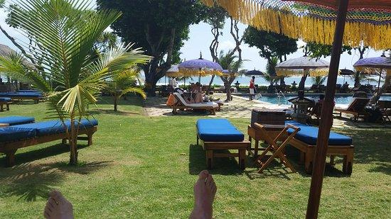 The Oberoi Bali: 20161006_135349_large.jpg