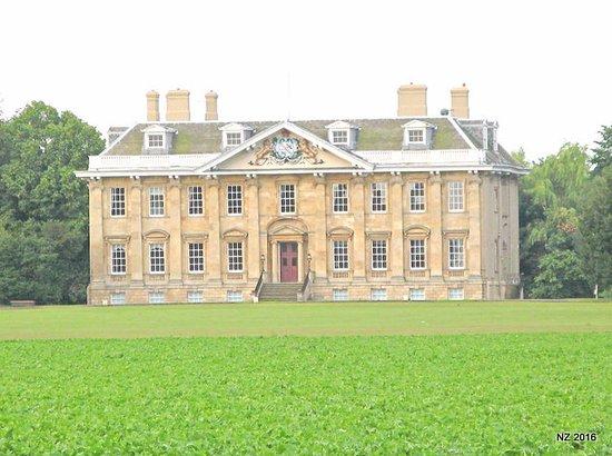Cowick Hall