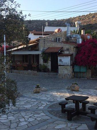 Miliou, Chipre: photo1.jpg