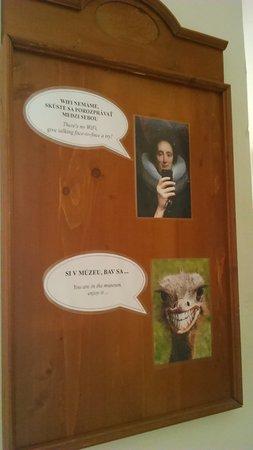Svaty Anton, Slovakia: funny